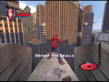 Spider-Man: netter Spiderman - Leser-Test von agony