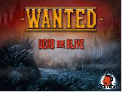Wanted: Dead or Alive – Neues Interview
