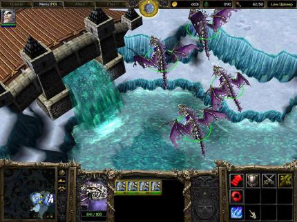 WarCraft 3 - 8 neue Screenshots