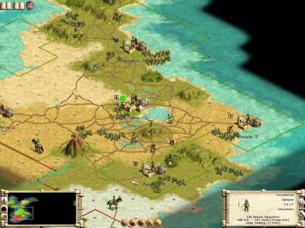 Civilization III: Play the World – Neue Infos