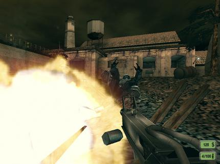 Devastation - Neuer First-Person-Shooter angekündigt