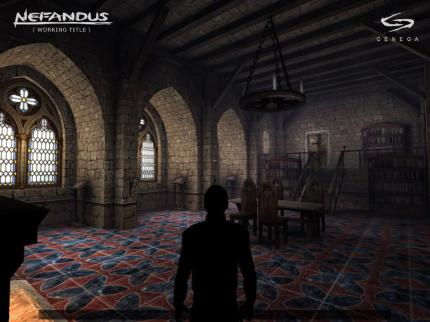 Nefandus - 10 neue Screenshots