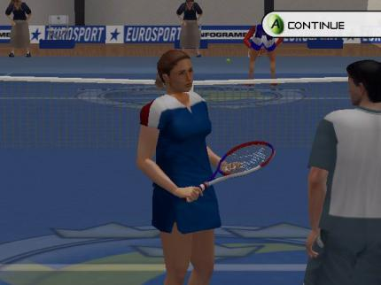 X-Box - Slam Tennis angekündigt