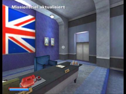 No One Lives Forever: The Operative - Miss Bond - Leser-Test von BigJim