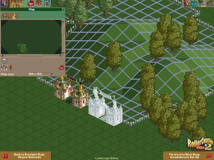 Rollercoaster Tycoon: Roller Coaster Tycoon - Leser-Test von ChristophGack