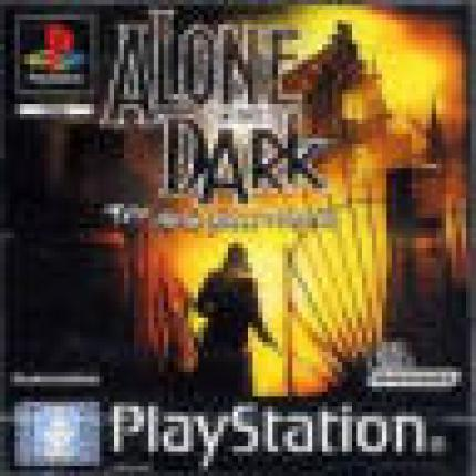 Alone in the Dark wird verfilmt