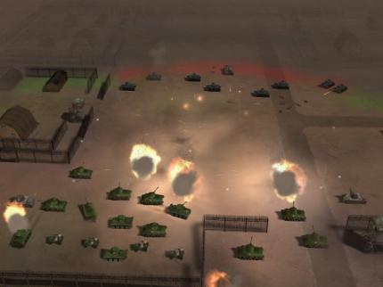 World War 2: Frontline Command - Neue Bilder