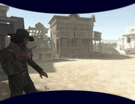 Red Dead Revolver - Erste Screenshots