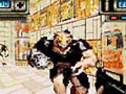 Infos und Screens zu Duke Nukem Advance