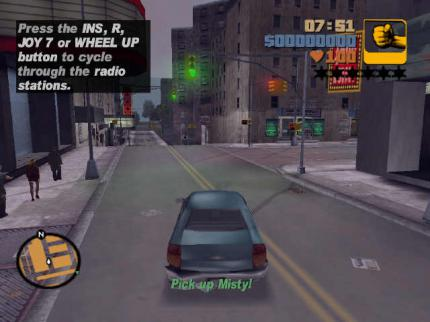 Grand Theft Auto 3: GTA 3 - - Das erste GTA in 3D - Leser-Test von