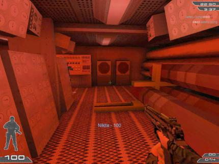 Tactical Ops: Assault on Terror - Tactical Ops = Gott der Ego-s. - Leser-Test von Crunchy