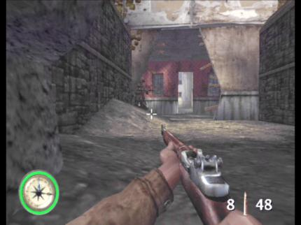 "Medal of Honor Frontline: Medal of Honor Frontline - Leser-Test von Emerald ""Dead Eye"" Flint"