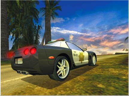 Need for Speed: Hot Pursuit 2 - Und wieder VOLLGAS - Leser-Test von spille