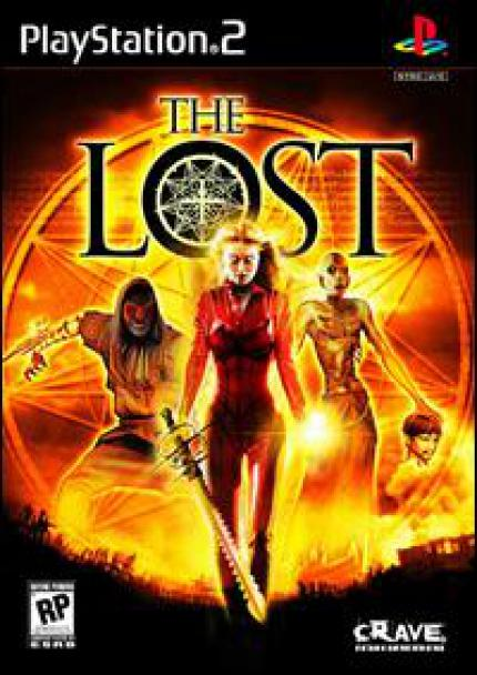 The Lost: Website online