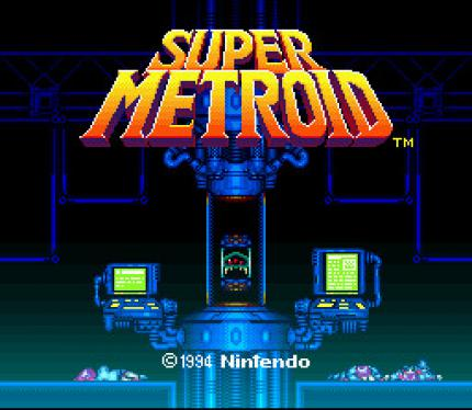 Super Metroid: Here comes the Cyborg-Lady - Leser-Test von denjuandemarco