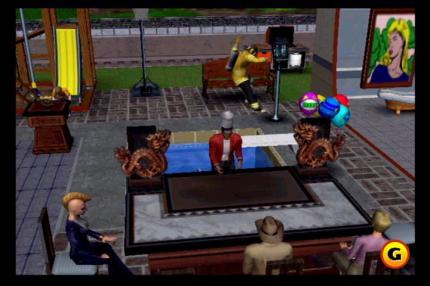 Sims (PS2)