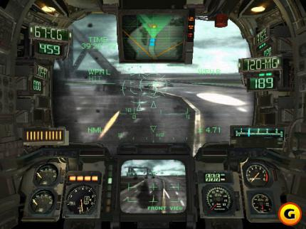 Neue Screenshots zu Steel Battalion
