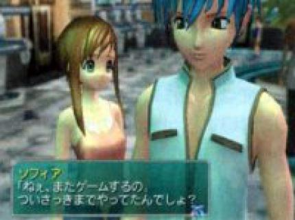 Neue Infos und Screenshots zu Star Ocean 3: Till the End of Time