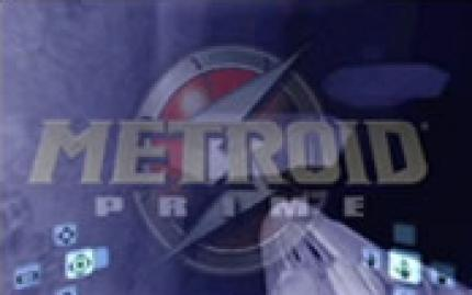 Metroid Prime - offizielle Website