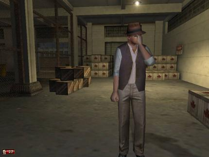 Mafia: The City of Lost Heaven - Gangster sein ist fein - Leser-Test von agony