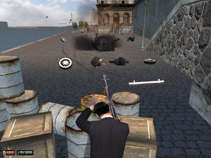 Mafia: The City of Lost Heaven - Ein weiterer Kracher  - Leser-Test von morrowind