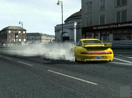 Project Gotham Racing 2 - Trailer