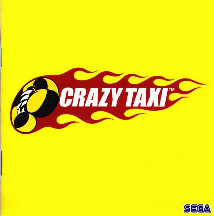 Crazy Taxi: Taxi Taxi - Leser-Test von perfect007