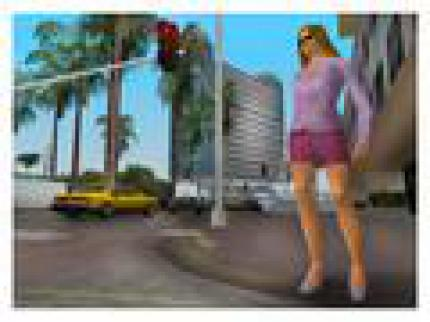 GTA: Vice City - Radio-Samples und Screenshots