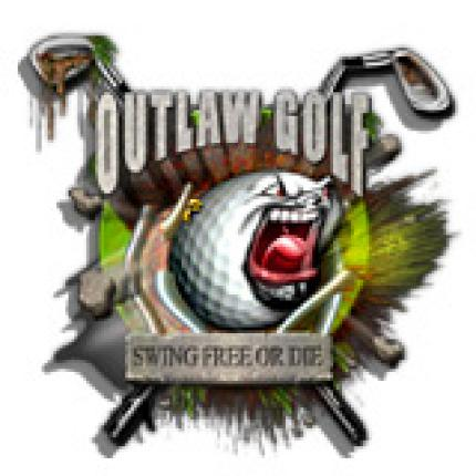 """Outlaw Golf"""