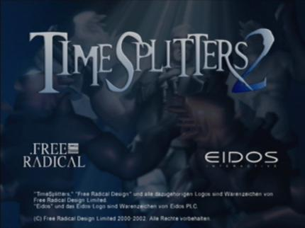 TimeSplitters 2: Back to the Future - Leser-Test von Luigi