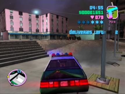 Grand Theft Auto: Vice City (dt.) - Back to the 80´s - Leser-Test von Snake003