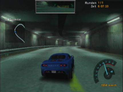 Need For Speed: Hot Pursuit 2 - Need for Speed is back! - Leser-Test von NMan