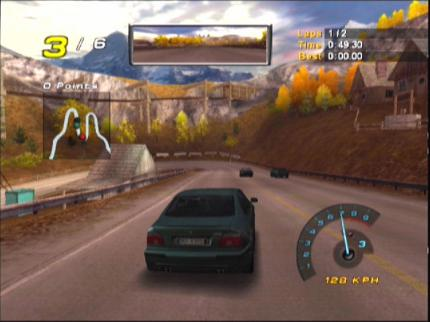 Need for Speed: Hot Pursuit 2 - Neue Ideen oder nur ein Remake? - Leser-Test von El_Palucho