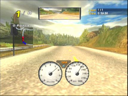 Need for Speed: Hot Pursuit 2 - Need for Speed: Hot Pursuit 2 - Leser-Test von Richie