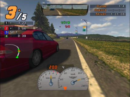 Need for Speed: Hot Pursuit 2 - Heisser Renner - Leser-Test von Luigi