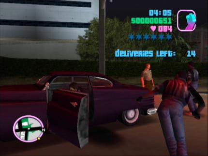 Grand Theft Auto: Vice City (dt.) - Don´t be a wiseguy! - Leser-Test von Newendyke
