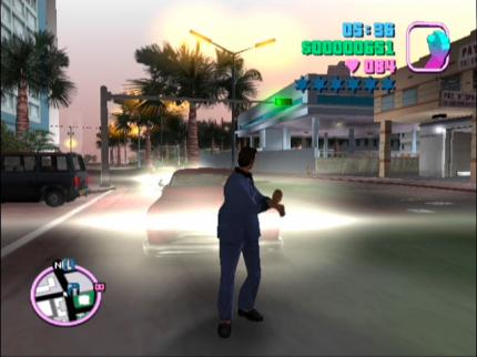 Grand Theft Auto: Vice City (dt.) - Welcome in Vice City - Leser-Test von TommyKaira