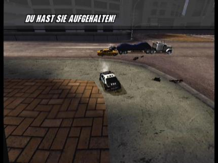 Burnout 2: Point of Impact - And it burns, burns, burns - Leser-Test von rico