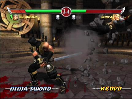 Mortal Kombat: Deadly Alliance - Tödliche Allianz - Leser-Test von Don_Hyuik