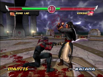 Mortal Kombat: Deadly Alliance - Mortal Kombat-Deadly Alliance  - Leser-Test von Maupi2