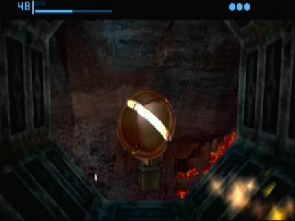 Metroid Prime: Samus is back - Leser-Test von thePan