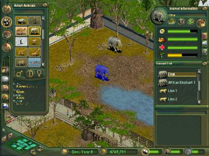 Mission Pack für Zoo Tycoon
