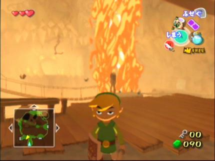 The Legend of Zelda: The Wind Waker - Once upon a time... - Leser-Test von Don_Hyuik