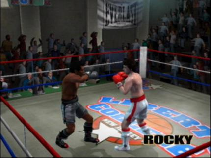 Rocky: The Italian Stallion - Leser-Test von Menirules