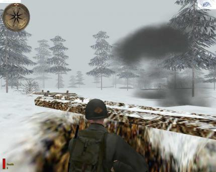 Medal of Honor: Spearhead (dt.) - Medal of Trommelfeuer  - Leser-Test von BigJim