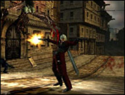 Devil May Cry 2: US-Werbespot !!!