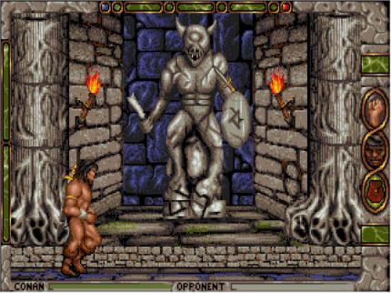 Conan - The Cimmerian: Troubled Brawl - Leser-Test von RAMS-es