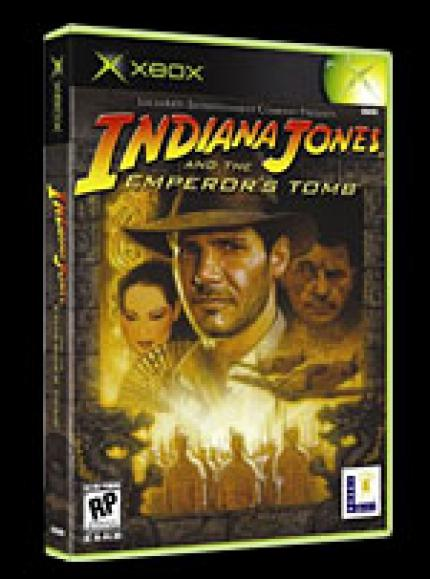 Neue Indiana Jones 6 Screenshots