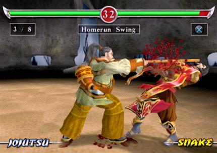 Mortal Kombat: Deadly Alliance - Mortal Komat is back - Leser-Test von RAPTOR