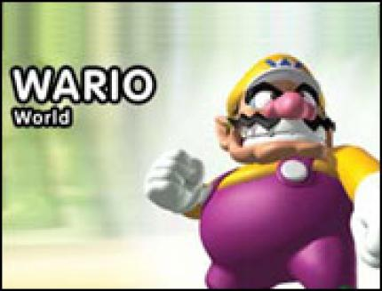 Trailer und Screenshots zu Wario World